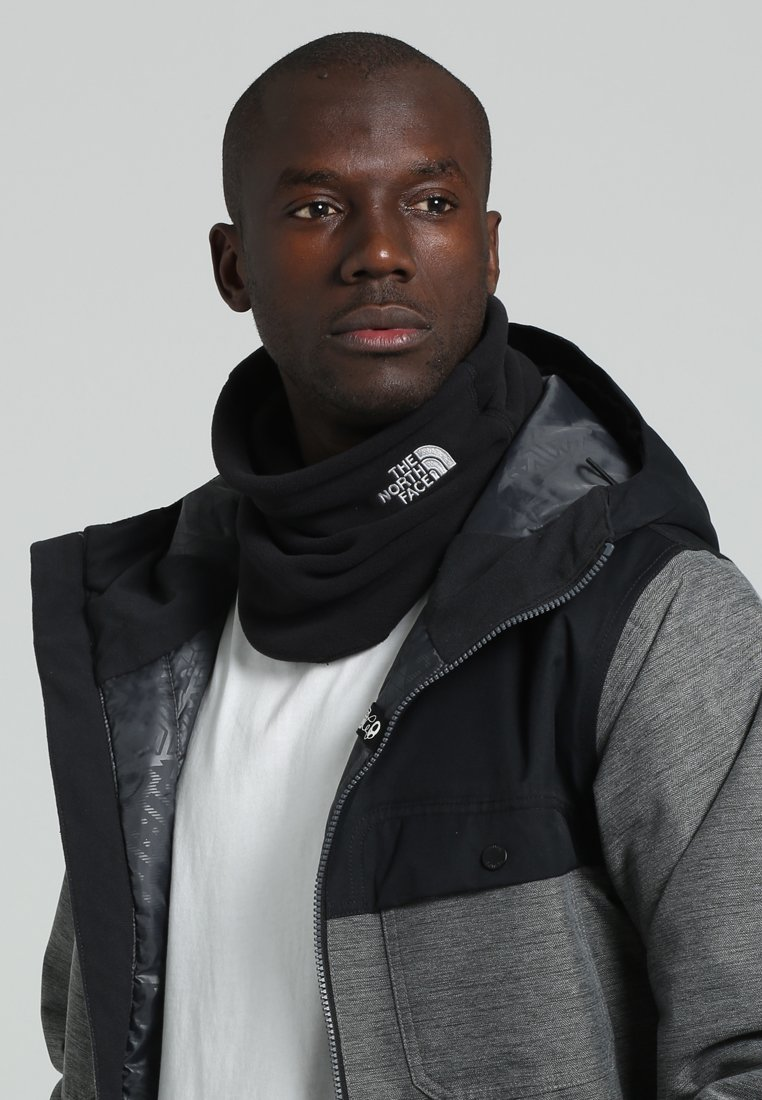 The North Face - Schal - black