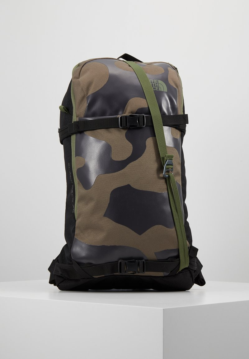 The North Face - SLACKPACK 20  - Plecak podróżny - weimaraner brown