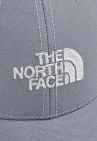 The North Face - CLASSIC HAT - Czapka z daszkiem - mid grey - 4
