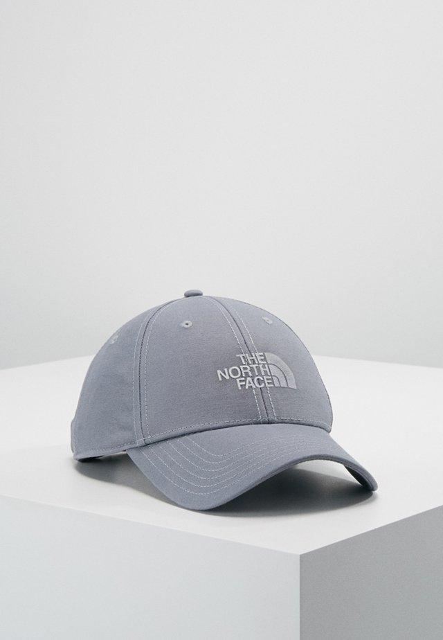CLASSIC HAT - Cap - mid grey