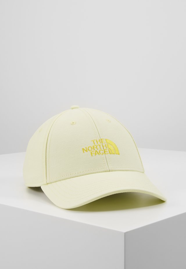 CLASSIC HAT - Caps - tender yellow