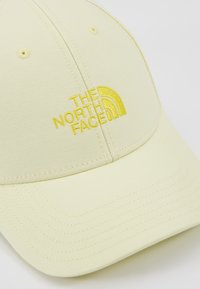 The North Face - CLASSIC HAT - Cap - tender yellow - 2