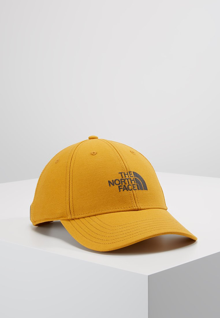 The North Face - CLASSIC HAT - Cap - citrine yellow