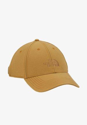 CLASSIC HAT - Cap - british khaki