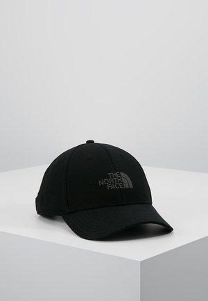 CLASSIC HAT - Keps - black