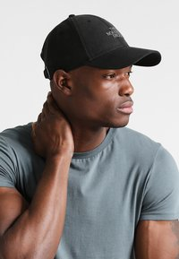 The North Face - CLASSIC HAT - Cappellino - black - 3