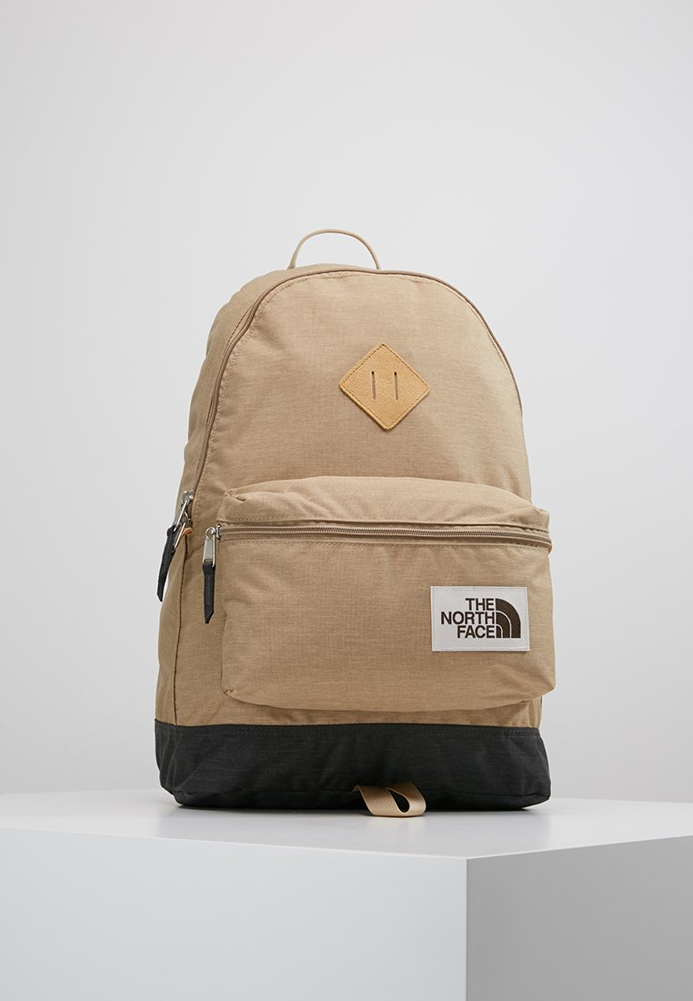 The North Face - BERKELEY - Zaino - kelp tan dark