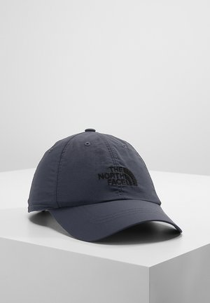 HORIZON HAT - Cap - asphalt grey