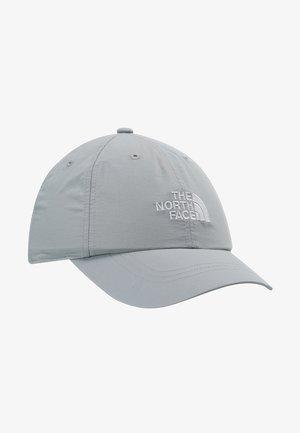 HORIZON HAT - Casquette - midgrey/highrisegrey