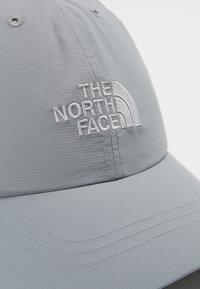 The North Face - HORIZON HAT - Pet - midgrey/highrisegrey - 6