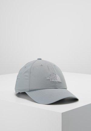 HORIZON HAT - Cap - midgrey/highrisegrey