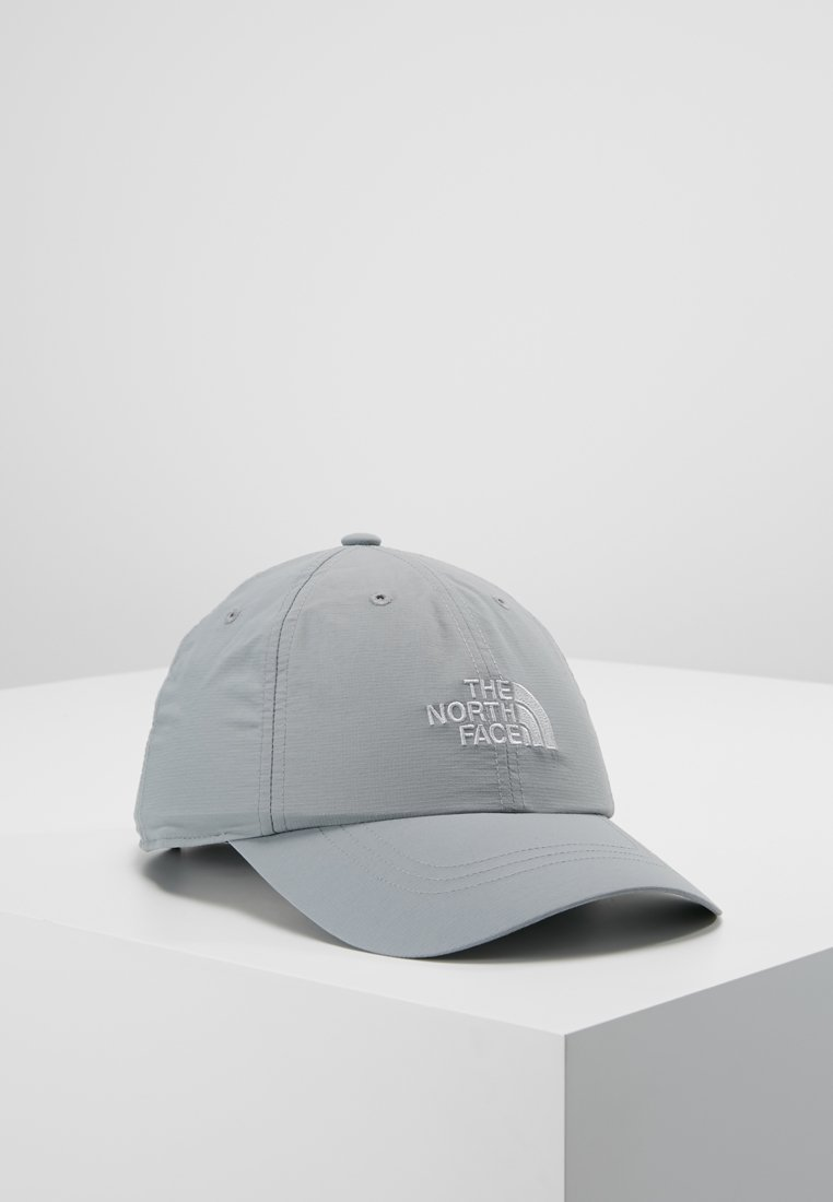 The North Face - HORIZON HAT - Cap - midgrey/highrisegrey