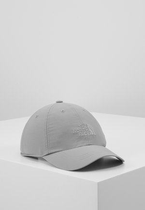 HORIZON HAT - Cap - mid grey