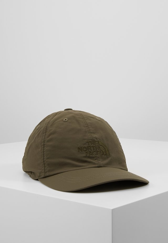 HORIZON HAT - Casquette - new taupe green