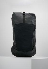 The North Face - PECKHAM  - Rucksack - black - 0