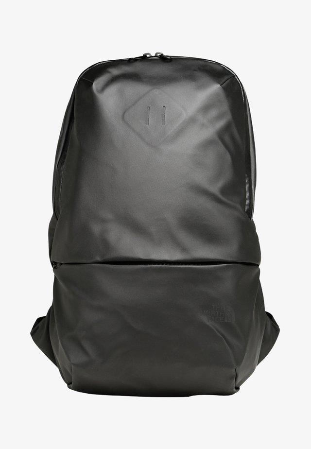 BTTFB VAPOROUS  - Ryggsäck - black
