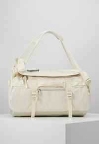The North Face - BASE CAMP DUFFEL XS - Sports bag - vintage white - 0