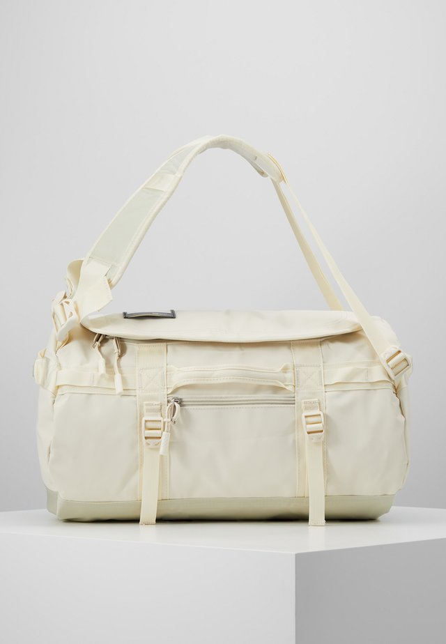 BASE CAMP DUFFEL XS - Sporttas - vintage white