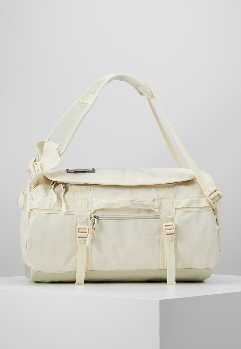 The North Face - BASE CAMP DUFFEL XS - Sports bag - vintage white
