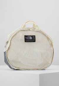 The North Face - BASE CAMP DUFFEL XS - Sports bag - vintage white - 7