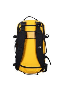 The North Face - BASE CAMP DUFFEL XS - Sports bag - yellow - 1