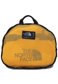 The North Face - BASE CAMP DUFFEL XS - Sports bag - yellow - 5