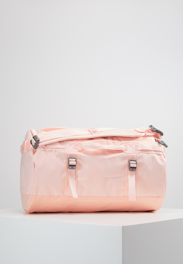 BASE CAMP DUFFEL XS - Sports bag - pink salt/pink