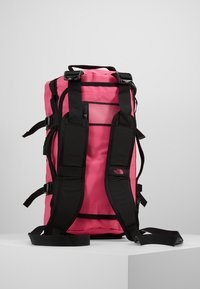 The North Face - BASE CAMP DUFFEL XS - Sports bag - pink/black - 6