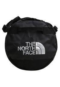 The North Face - BASE CAMP DUFFEL XS - Borsa per lo sport - black - 4