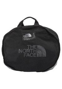The North Face - BASE CAMP DUFFEL XS - Borsa per lo sport - black - 7