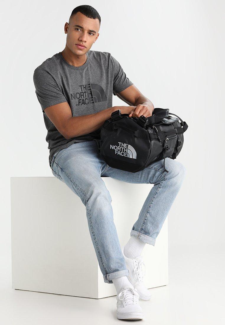 The North Face - BASE CAMP DUFFEL XS - Borsa per lo sport - black