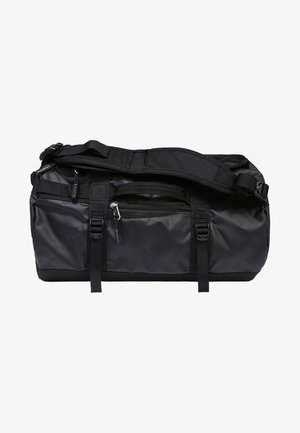 BASE CAMP DUFFEL XS - Sportväska - black