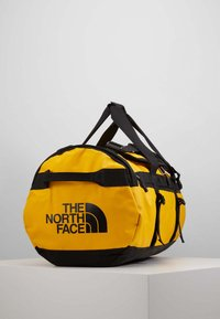 The North Face - BASE CAMP DUFFEL M - Sports bag - summit gold/black - 4