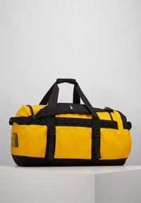 The North Face - BASE CAMP DUFFEL M - Sports bag - summit gold/black - 3