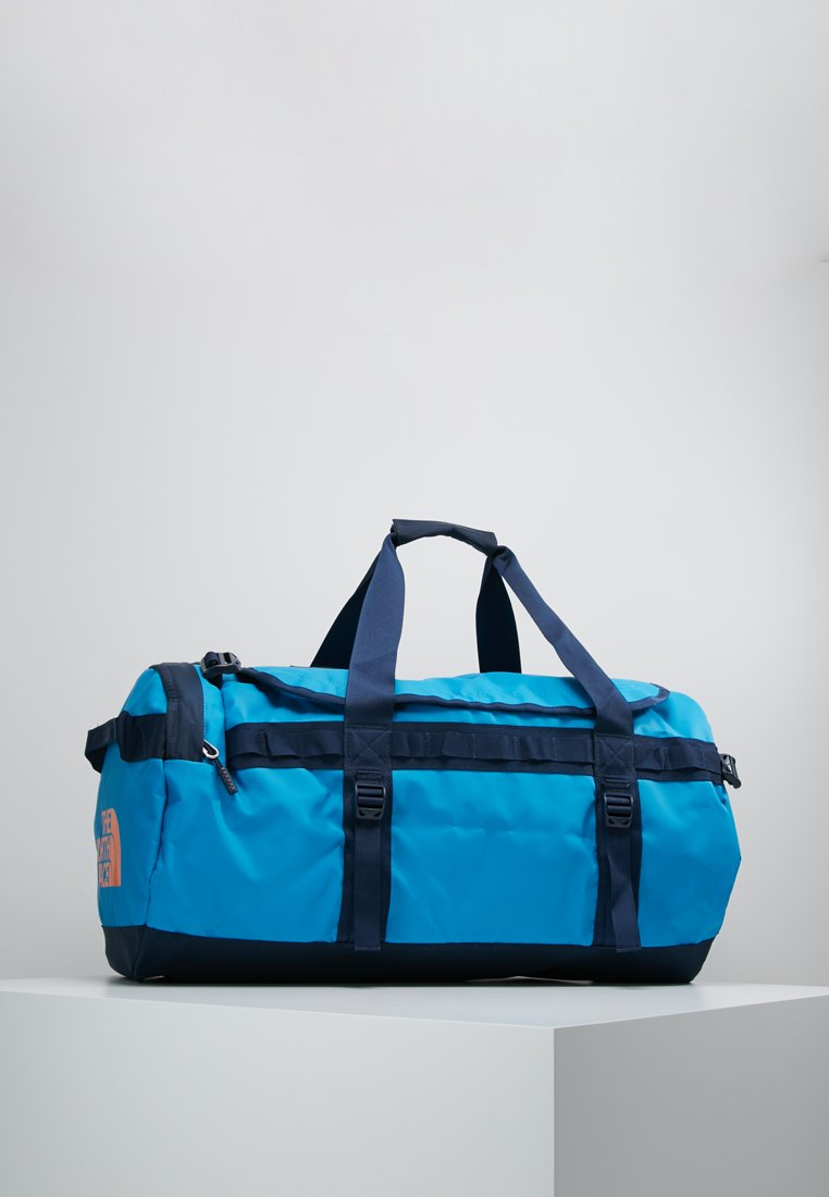 The North Face - BASE CAMP DUFFEL M - Reiseveske - blue/dark blue