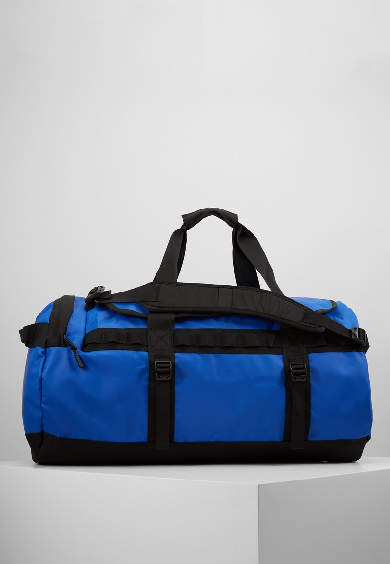 The North Face - BASE CAMP DUFFEL M - Rejsetasker - blue/black