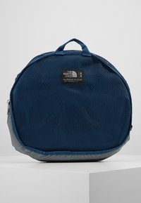The North Face - BASE CAMP DUFFEL M - Sports bag - blue wing teal/urban navy - 7