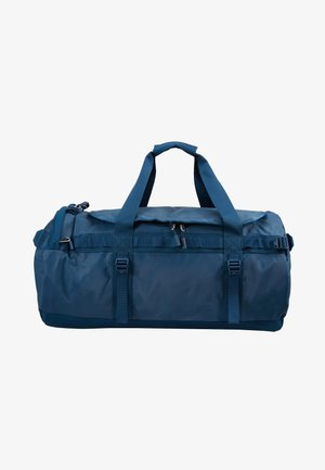 BASE CAMP DUFFEL M - Sports bag - blue wing teal/urban navy