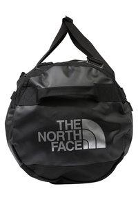 The North Face - BASE CAMP DUFFEL M - Sports bag - black - 4