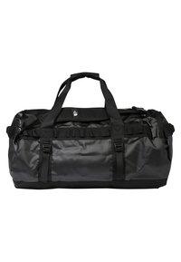 The North Face - BASE CAMP DUFFEL M - Sports bag - black - 3