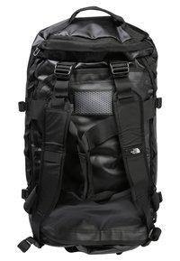 The North Face - BASE CAMP DUFFEL M - Sports bag - black - 6