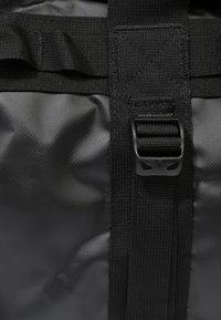 The North Face - BASE CAMP DUFFEL M - Sports bag - black - 7
