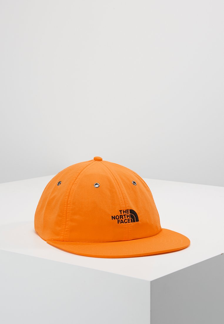 The North Face - THROWBACK TECH HAT - Cap - zinnia orange