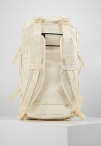 The North Face - BASE CAMP DUFFEL S  - Sports bag - vintage white/white - 7