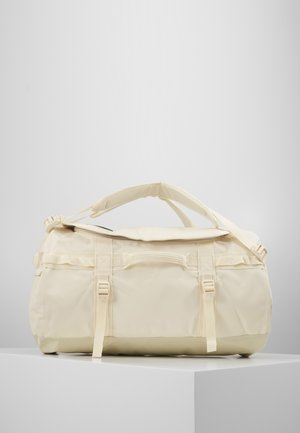 BASE CAMP DUFFEL S  - Sports bag - vintage white/white