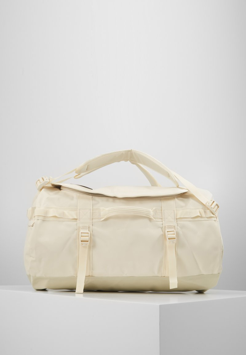 The North Face - BASE CAMP DUFFEL S  - Sports bag - vintage white/white