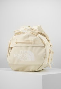 The North Face - BASE CAMP DUFFEL S  - Sports bag - vintage white/white - 4