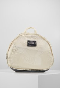 The North Face - BASE CAMP DUFFEL S  - Sports bag - vintage white/white - 6