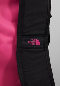 The North Face - BASE CAMP DUFFEL S  - Sports bag - pink/black - 2