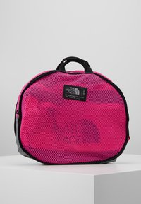 The North Face - BASE CAMP DUFFEL S  - Sports bag - pink/black - 7